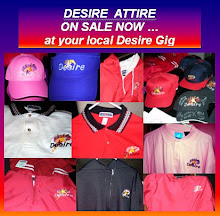 Desire Attire - On Sale
