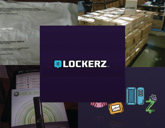 Lockez, lockerz verdade ou mentira, premios lockerz
