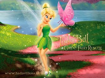 #11 Tinkerbell Wallpaper