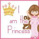 I am the Princess