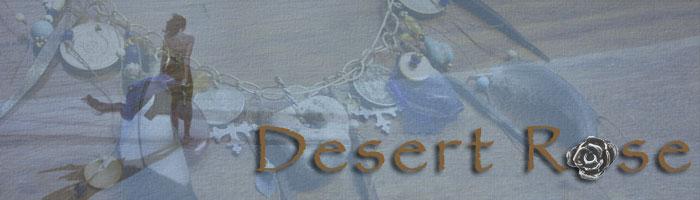 Desert Rose Design Studio