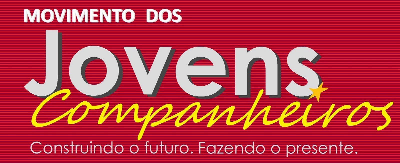 Construindo o futuro, fazendo o presente.  M.J.C ¹³ São Bernardo do Campo 1ª Família