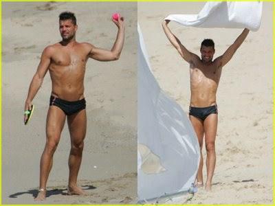 Ricky Martin Es Gay 49