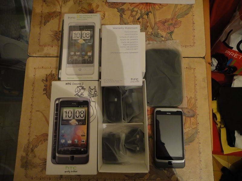 Драйвер HTC Desire 600 Dual Sim