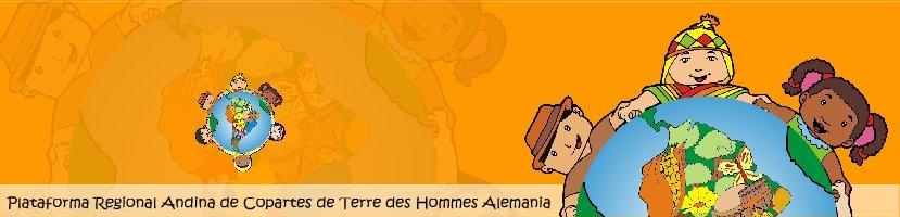 El Blog de la Plataforma Sudamericana de Copartes de TDH Alemania