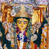 "Dorjipara Dawn Bari - Worshipper of ""Abhaya Durga"""