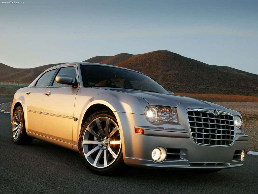 The Ugly Car Blog: Chrysler 300, dedicated to the ugly cars of this