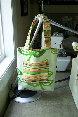 Bitty Baby Bag