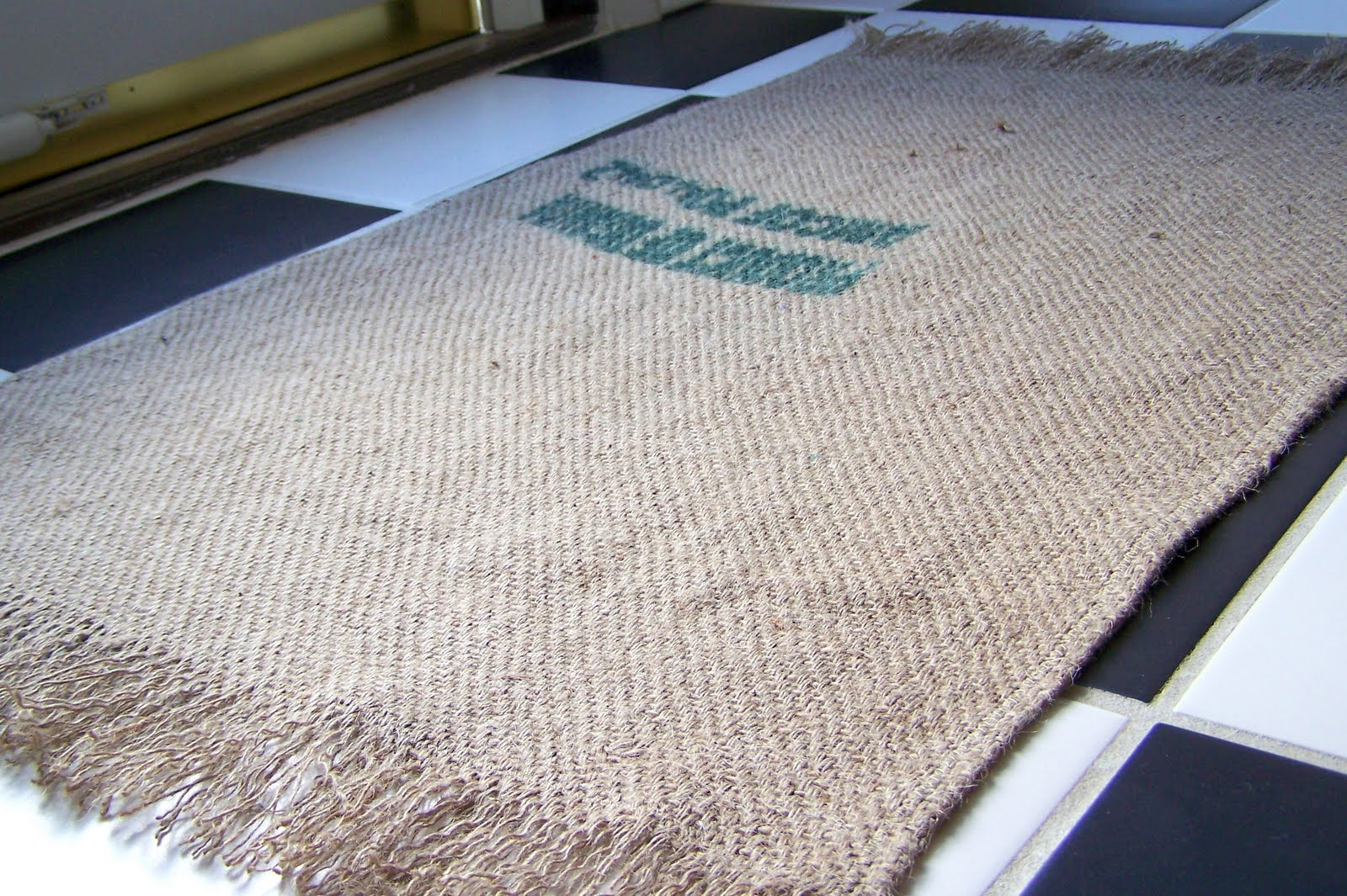 Making a rug out of carpet -  In Our Etsy Shops Visit Maiden Jane Or I Craft Beewisebags To See The Selection We Have Or Pick Out A Rug That You Like And I Ll Make One To Order
