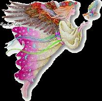 Anjo da Sorte