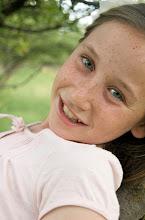 Janie 13 years
