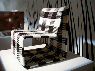 My favourite in the collection? The Paris chair, mais oui. I love the