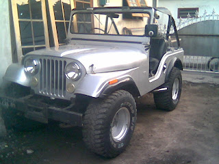 cheap used jeep cj 5 for sale in bali indonesia offroad 4x4. Black Bedroom Furniture Sets. Home Design Ideas