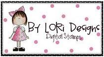 By LORi Designs
