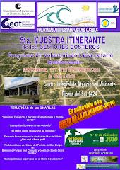 5ta. Muestra Itinerante en adhesión a la Fiesta de la Albufera