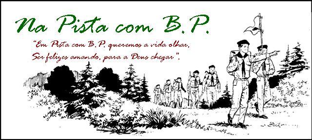 Na Pista com BP