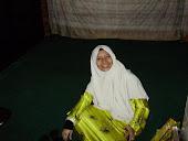 Izzati Izyan