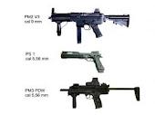 Senjata Modern