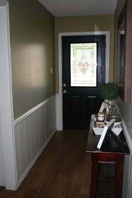 Painting the inside of an exterior door need pics - Paint for doors exterior pict ...