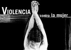 violencia contra la mujer