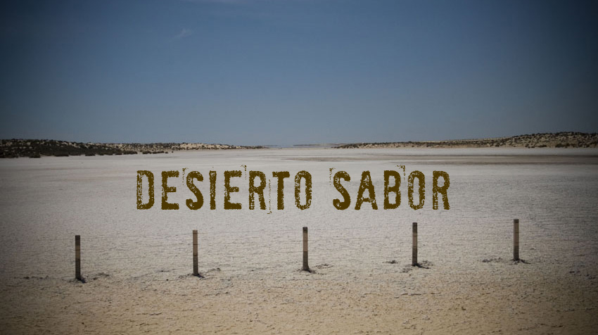 DeSIERTO SABOR