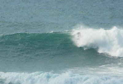 Sesión de surf del 27 de Agosto del 2008 - Meñakoz