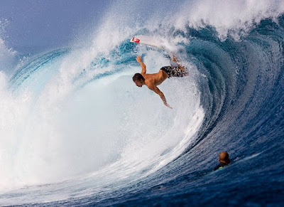 Foto: ASP World Tour