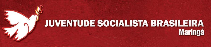 Juventude Socialista Brasileira - Maringá -PR