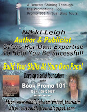 Promo 101 Virtual Blog Tours