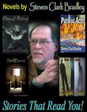 Author Steven Clark Bradley&#39;s Free E-Book Offer...