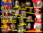 Obama&#39;s Shadow Government
