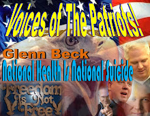 Voices of The Patriots - Healthcare or Freedom Grab? by Glenn Beck