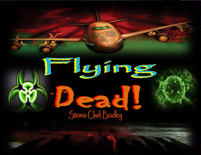 Flying Dead... by Steven Clark Bradley