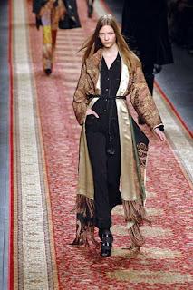 fashion style, fashion, fashionable night robe