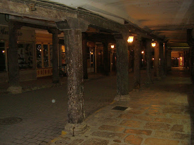 Rua Mayor de Medina de Rioseco