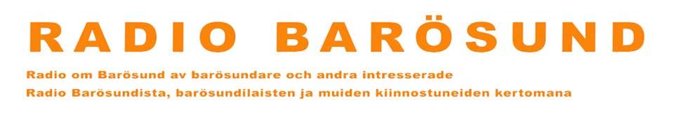 Radio Barösund