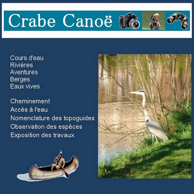 CrabeCanoë