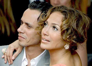 J'Lo and Marc Anthony sexy pic