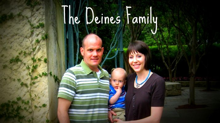 The Deines Family