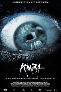 Filme Poster Km 31 DVDRip XviD-3LT0N Dual Áudio