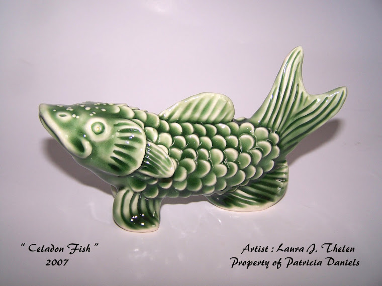 Celadon Fish