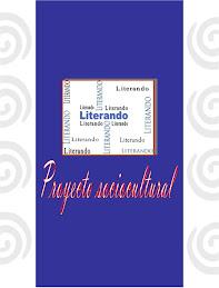 LITERANDO, PROYECTO SOCIOCULTURAL