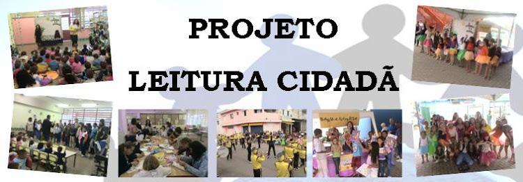 Projeto Leitura Cidadã
