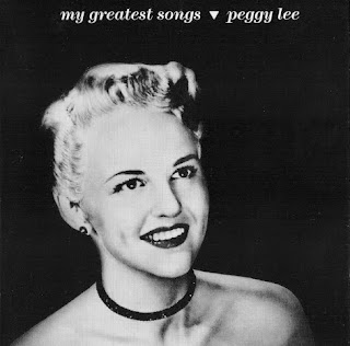 Peggy Lee Johnny Guitar Let Me Go Lover