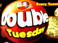 Double Tuesday!