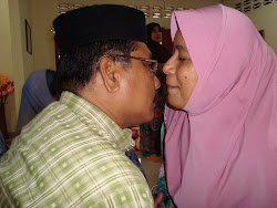 my LoVELy pArent....