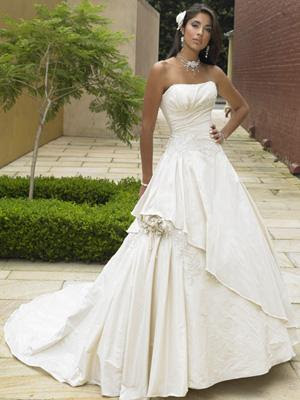 Melhores Vestidos De Noiva