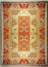 Milas Turkish Carpet