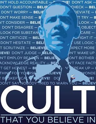 obama cult