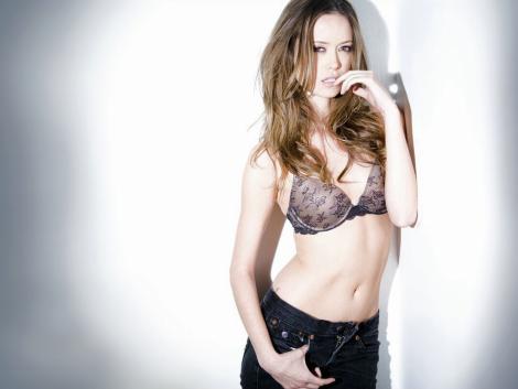 Belen Rodriguez Tattoo Dannii Minogue Playboy 1995 Pictures Jason